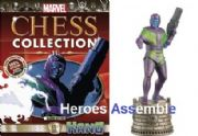 Marvel Chess Collection #11 Kang Eaglemoss Publications